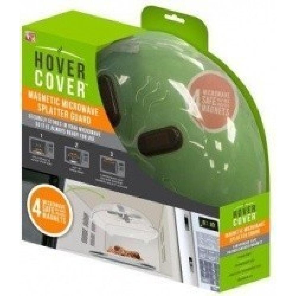 """Магнитная крышка для микроволновки """"Hover Cover"""""""