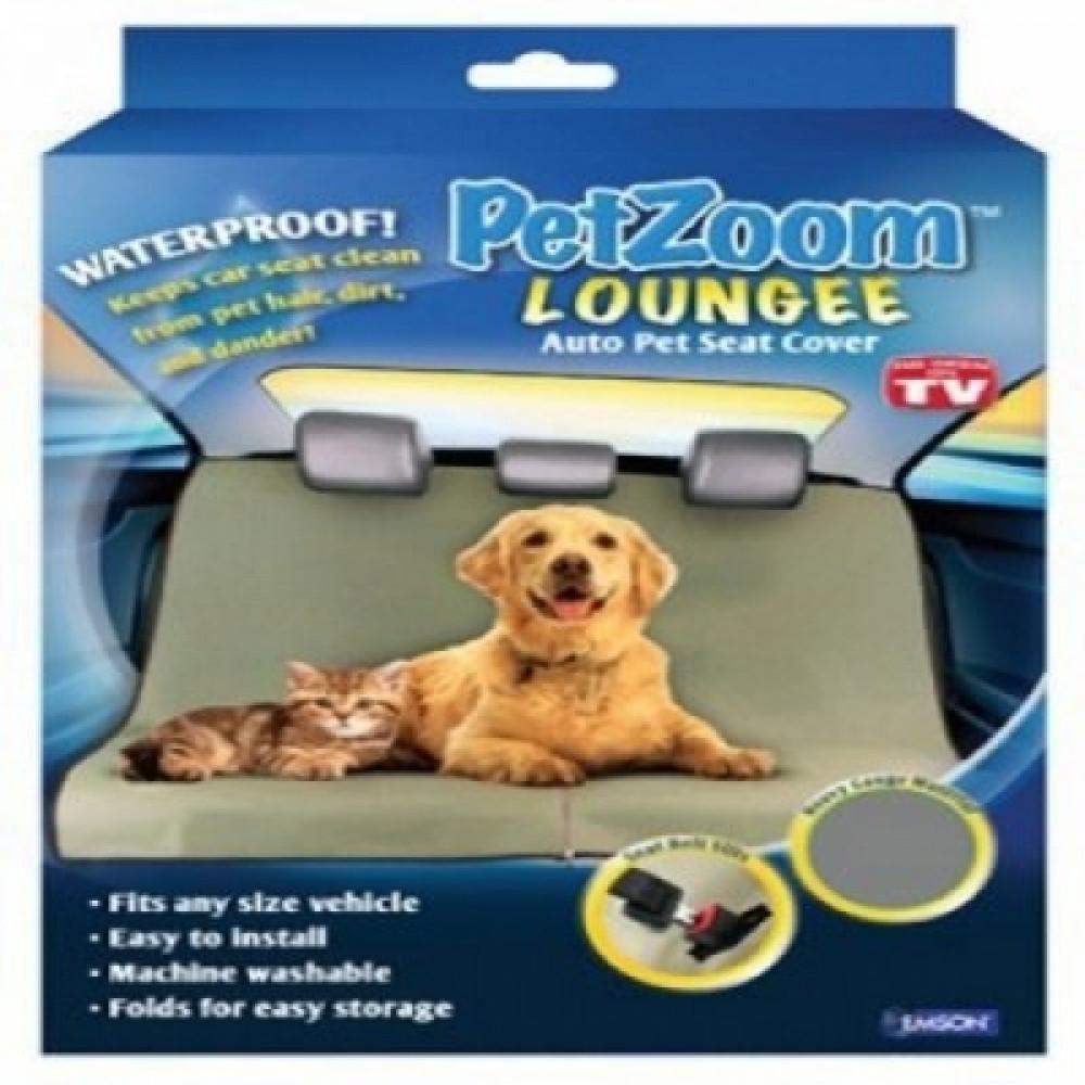 """Подстилка  """"Petzoom Lounge"""" для животных"""