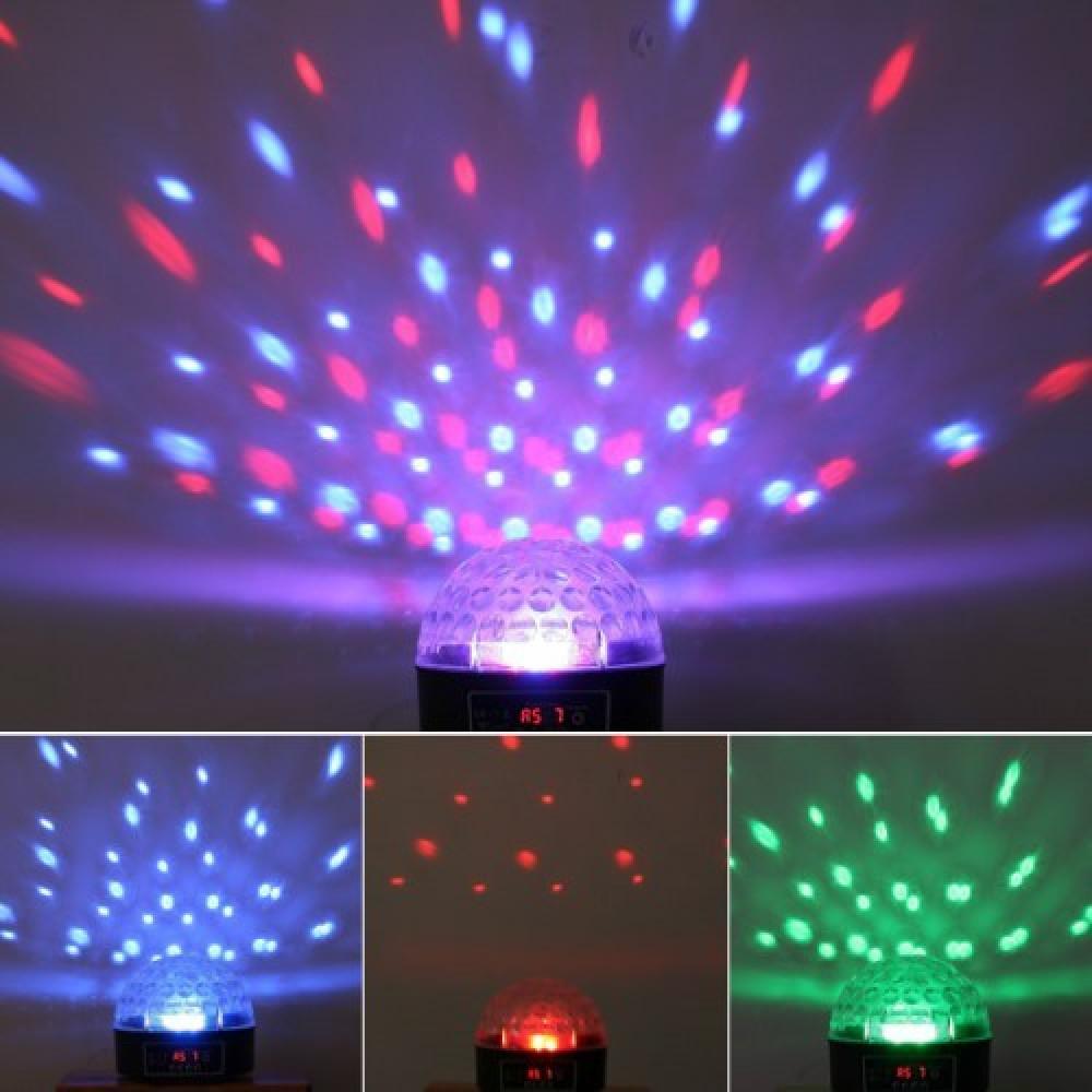 """Диско-шар LED """"Magic Ball Light"""""""