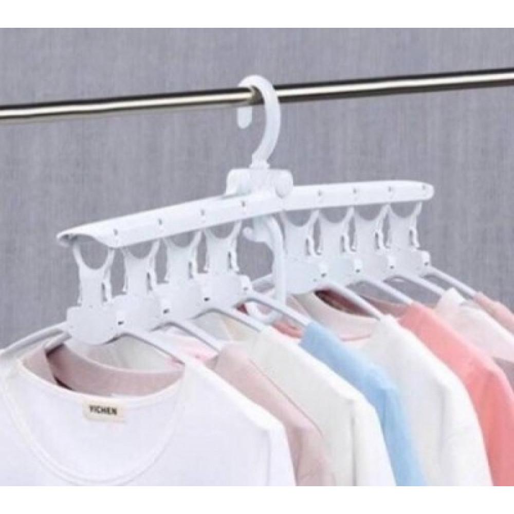 "Вешалка-органайзер ""Multifunctional Clothes Hanger"""