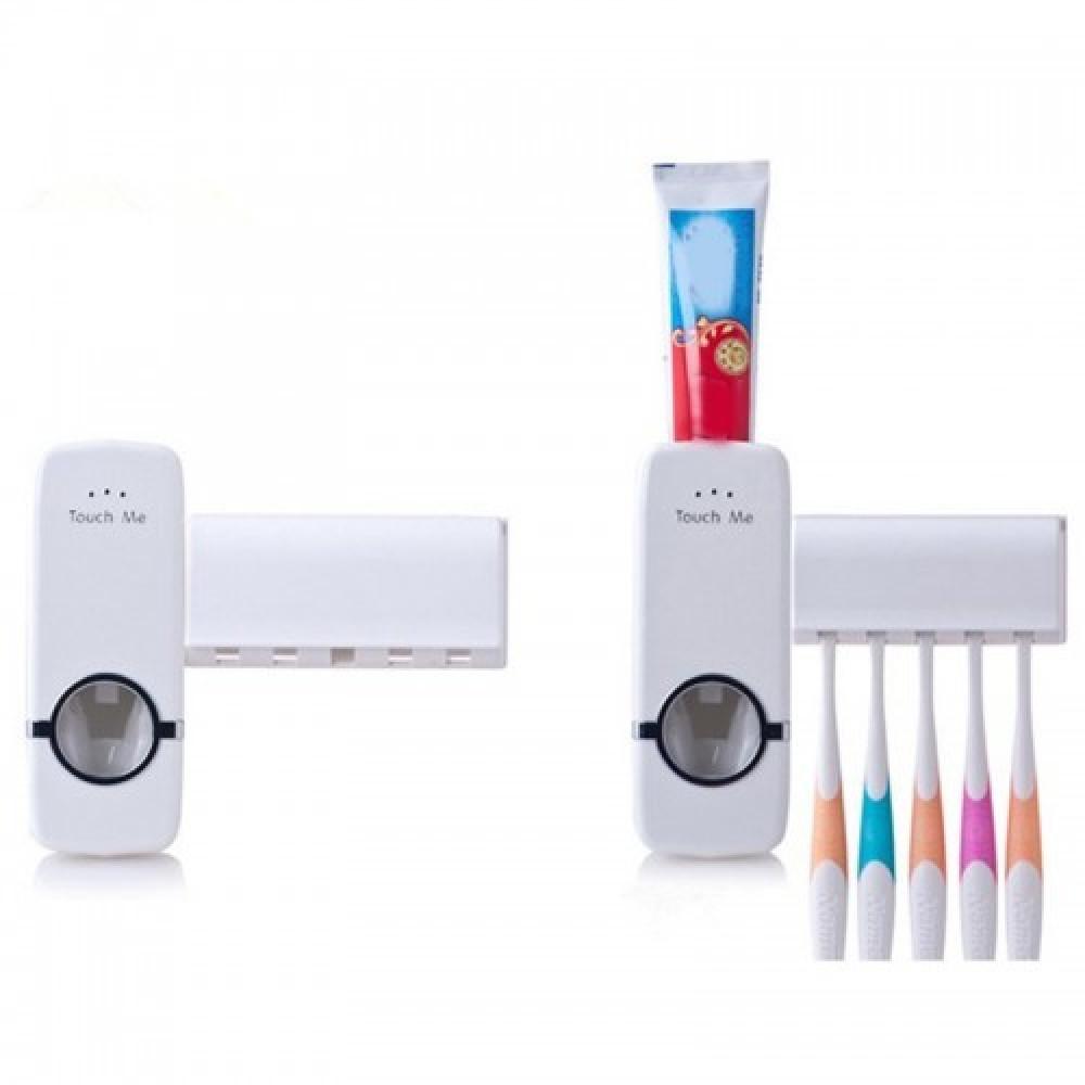 """Автоматический дозатор для зубной пасты """"Toothpaste Dispenser"""""""
