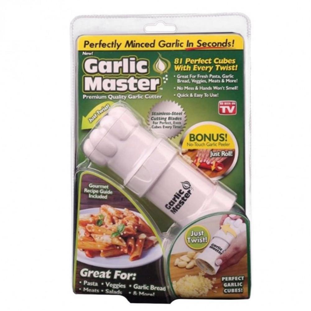 """Измельчитель чеснока """"Garlic Master"""""""
