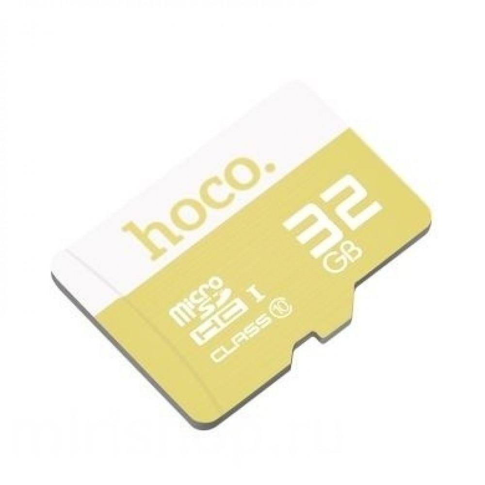 """Карта памяти """"HOCO"""" (microSD HC 32 GB)"""