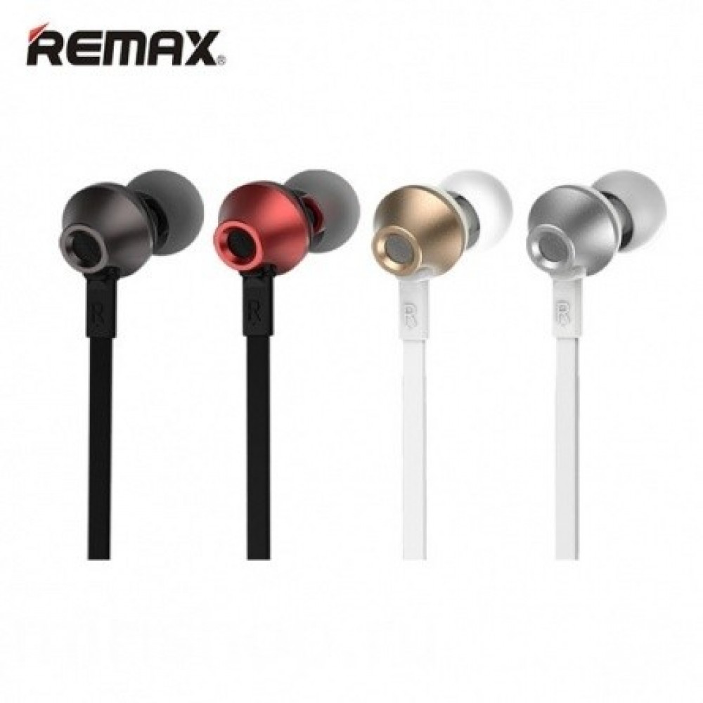 "Наушники ""Remax 610D"" с микрофоном"