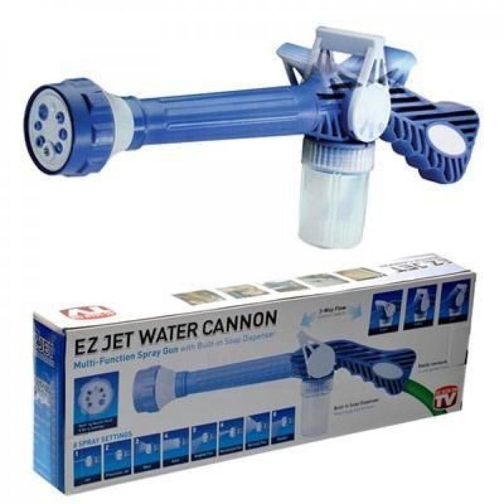 """Насадка-распылитель воды """"Ez Jet Water Cannon"""""""