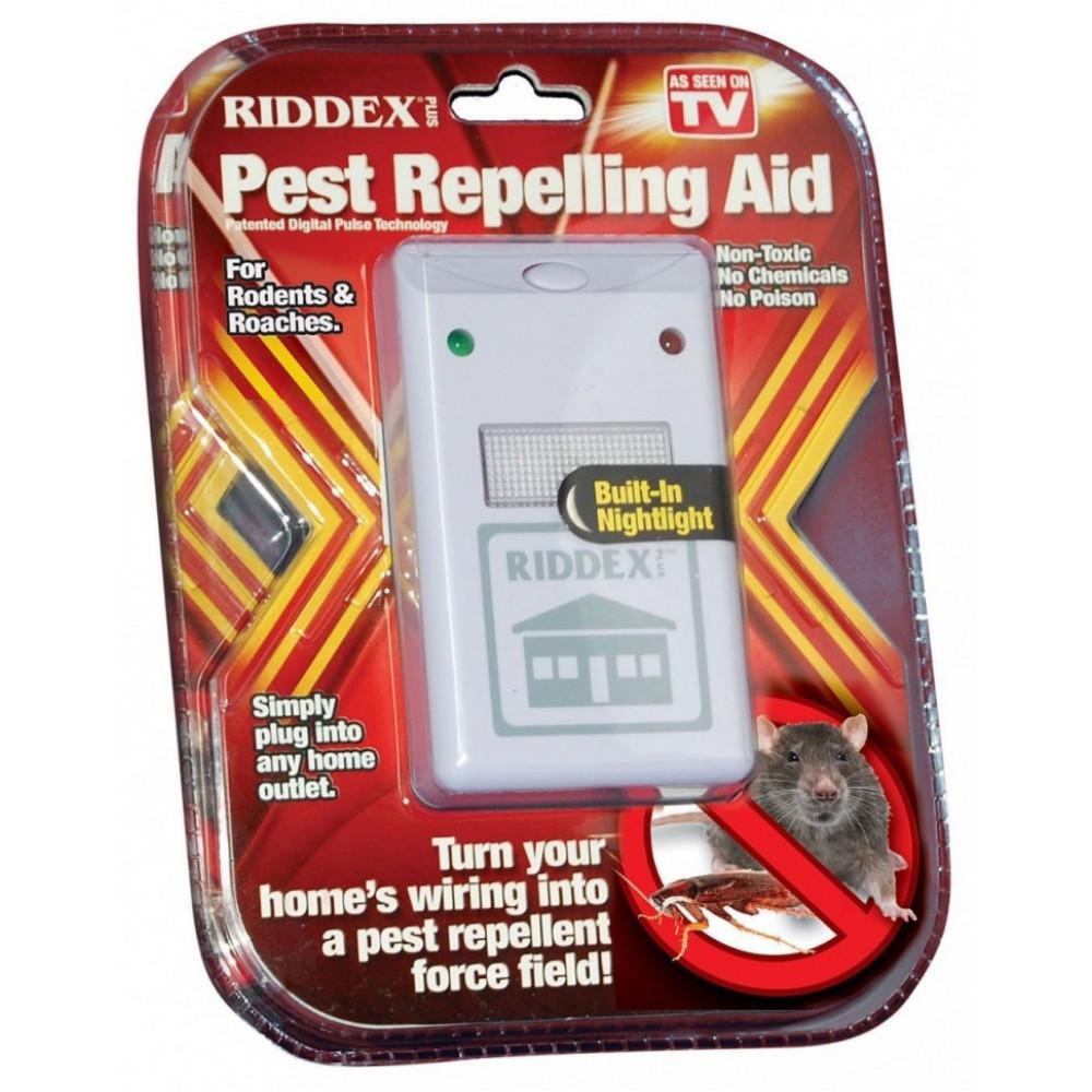"""Отпугиватель грызунов и насекомых """"Pest Reppeling Aid"""""""