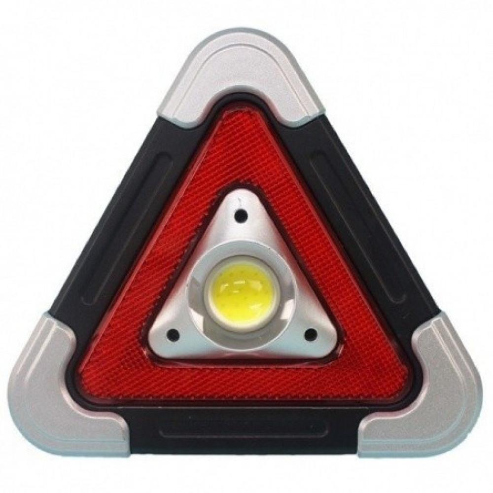 """Многофункциональный фонарь-прожектор с аварийной подсветкой """"Hurry-bolt HB-6608"""""""
