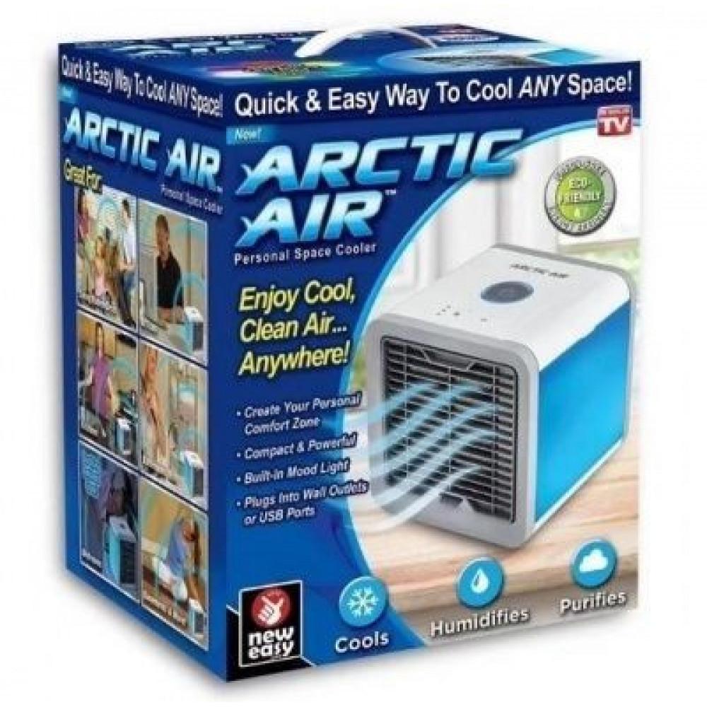 """Мини-кондиционер """"Artic Air"""" (охладитель воздуха)"""