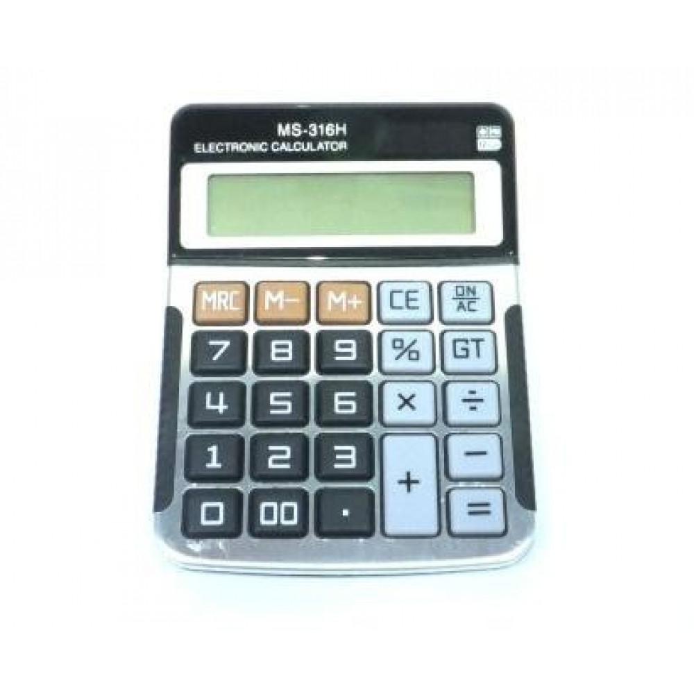 "Калькулятор ""Ms-316H"""