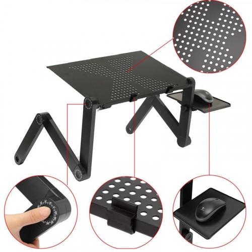 """Столик для ноутбука складной """"T9"""""""