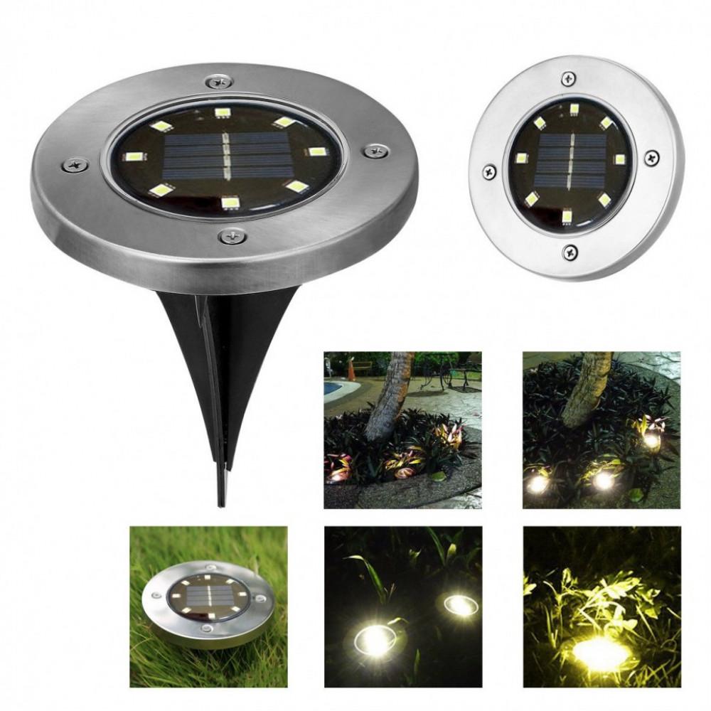"Лампа солнечная ""Lampa solarna Disk Lights"""