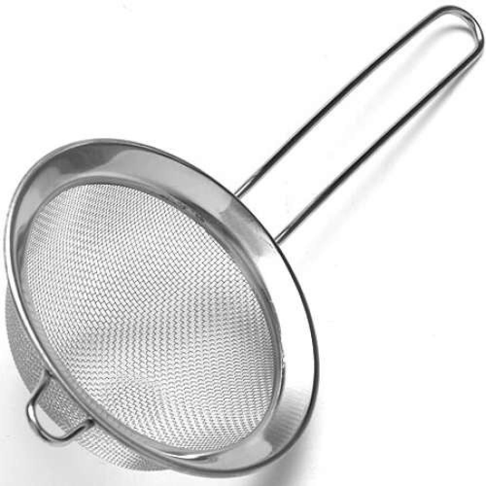 Сито-дуршлаг с ручкой (10 см)