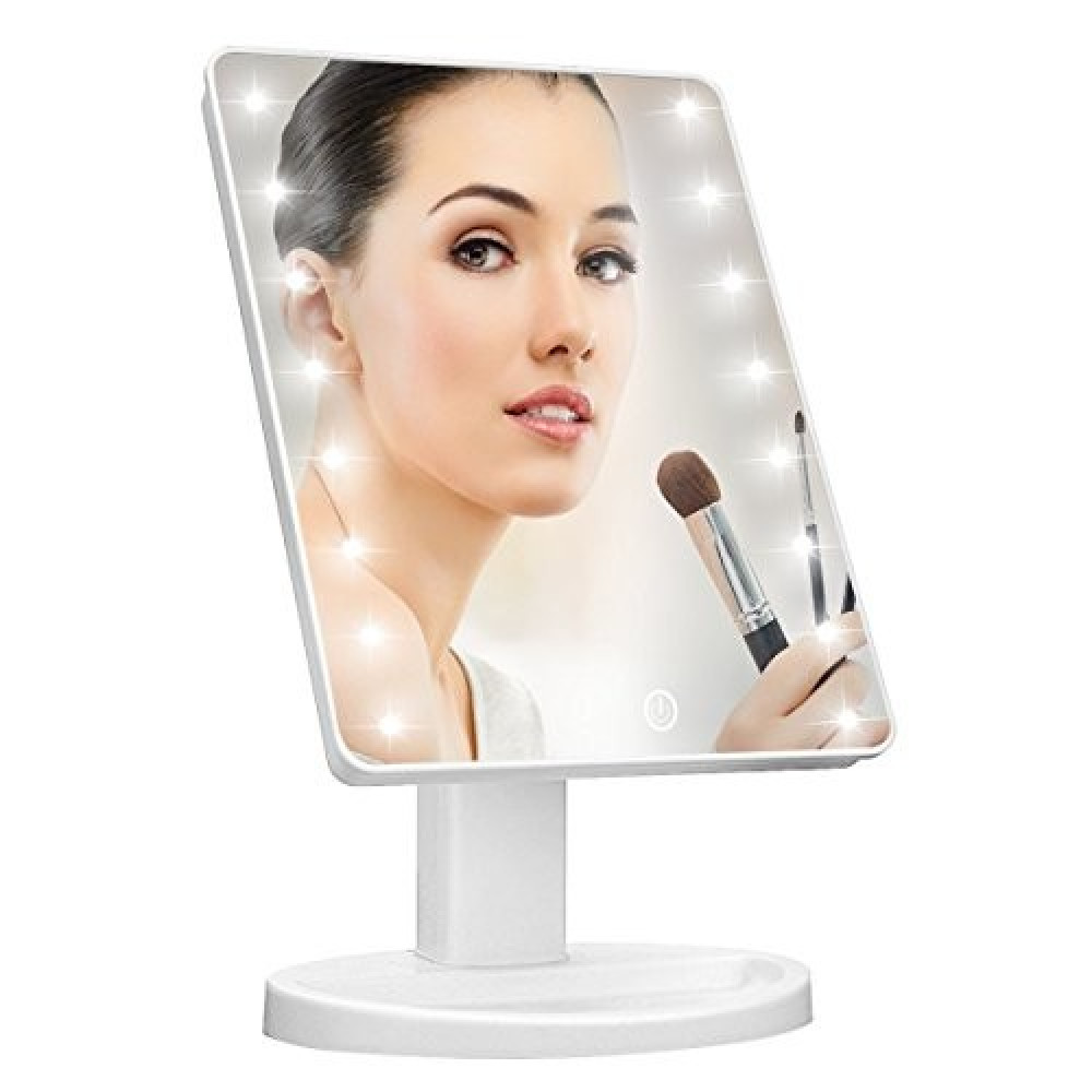 "Зеркало ""Large Led Mirror"""