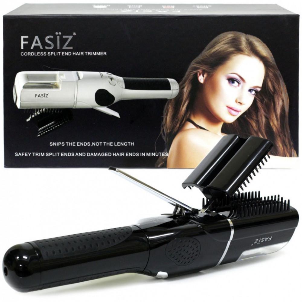 """Беспроводной триммер """"FASIZ"""" для секущихся кончиков волос"""